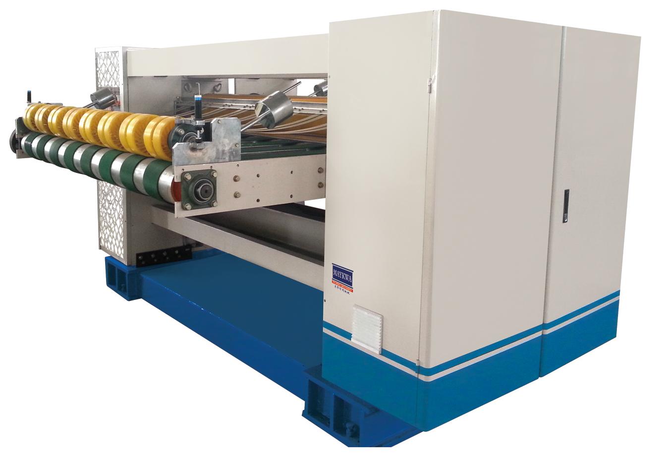 Cuchilla Helicoidal CNC