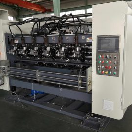 Slitter automatico para corrugadora muy económico!